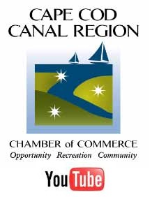 Cape Cod Canal Region Chamber YouTube Video